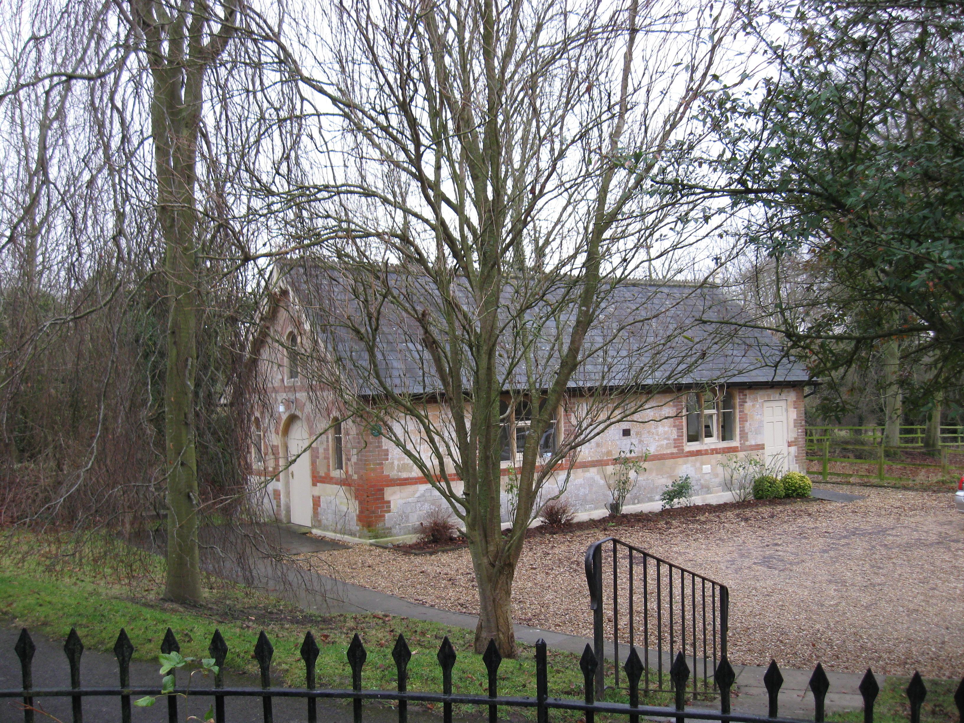 Upton Lovell Village Hall