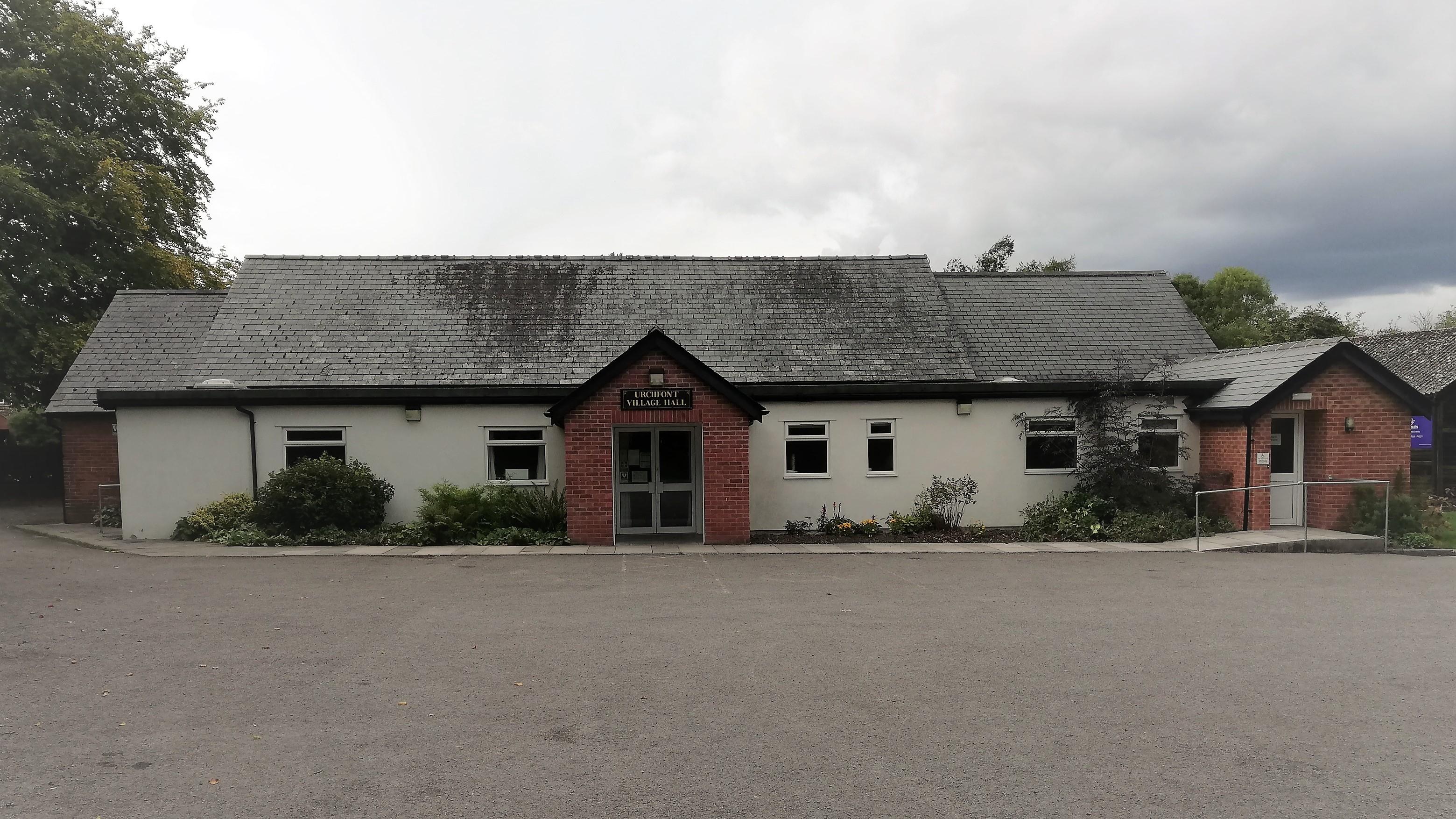 Urchfont Village Hall