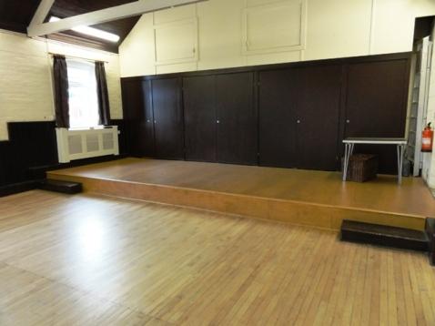 Wanborough Village Hall