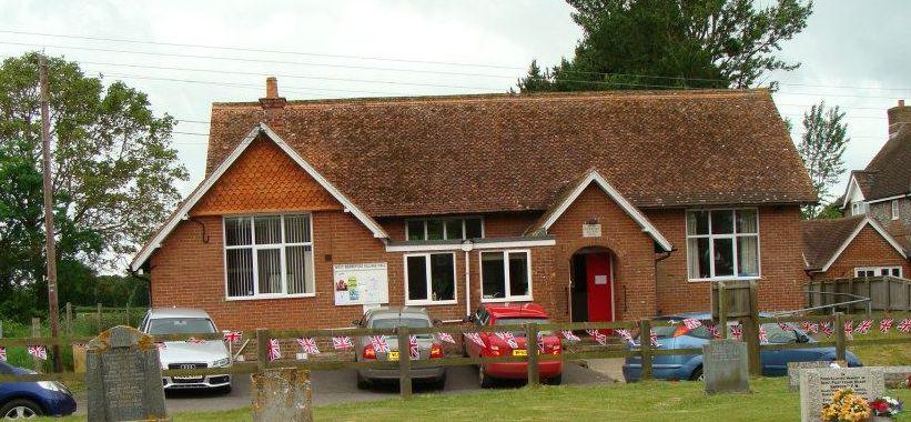 West Grimstead Village Hall