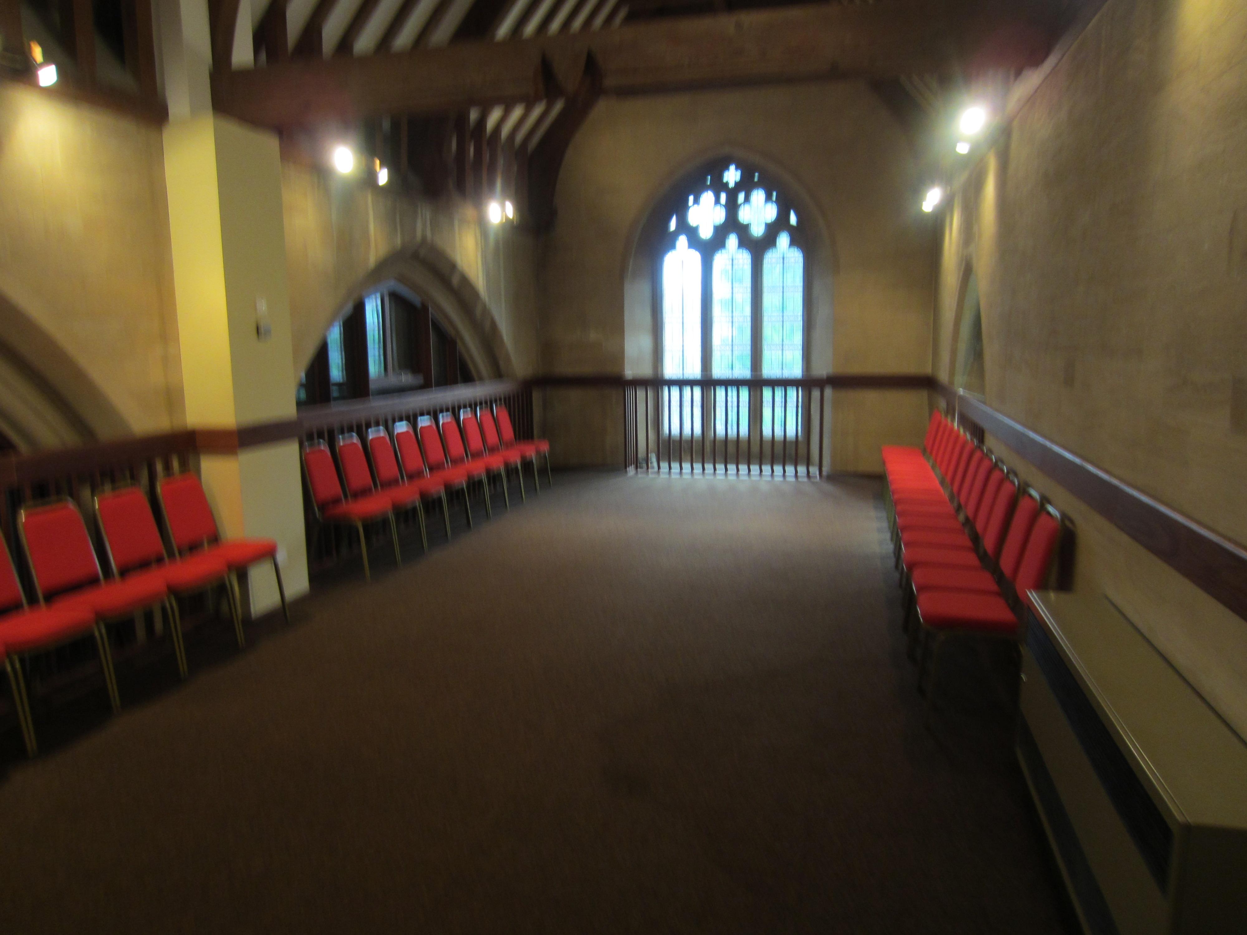 Westbury Leigh Community Hall