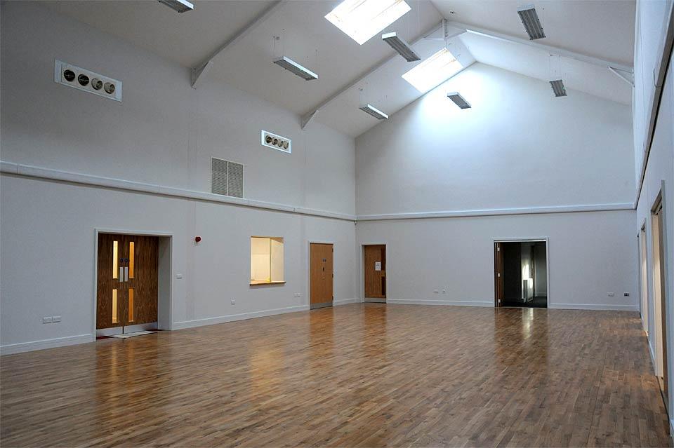 Whiteparish Memorial Centre