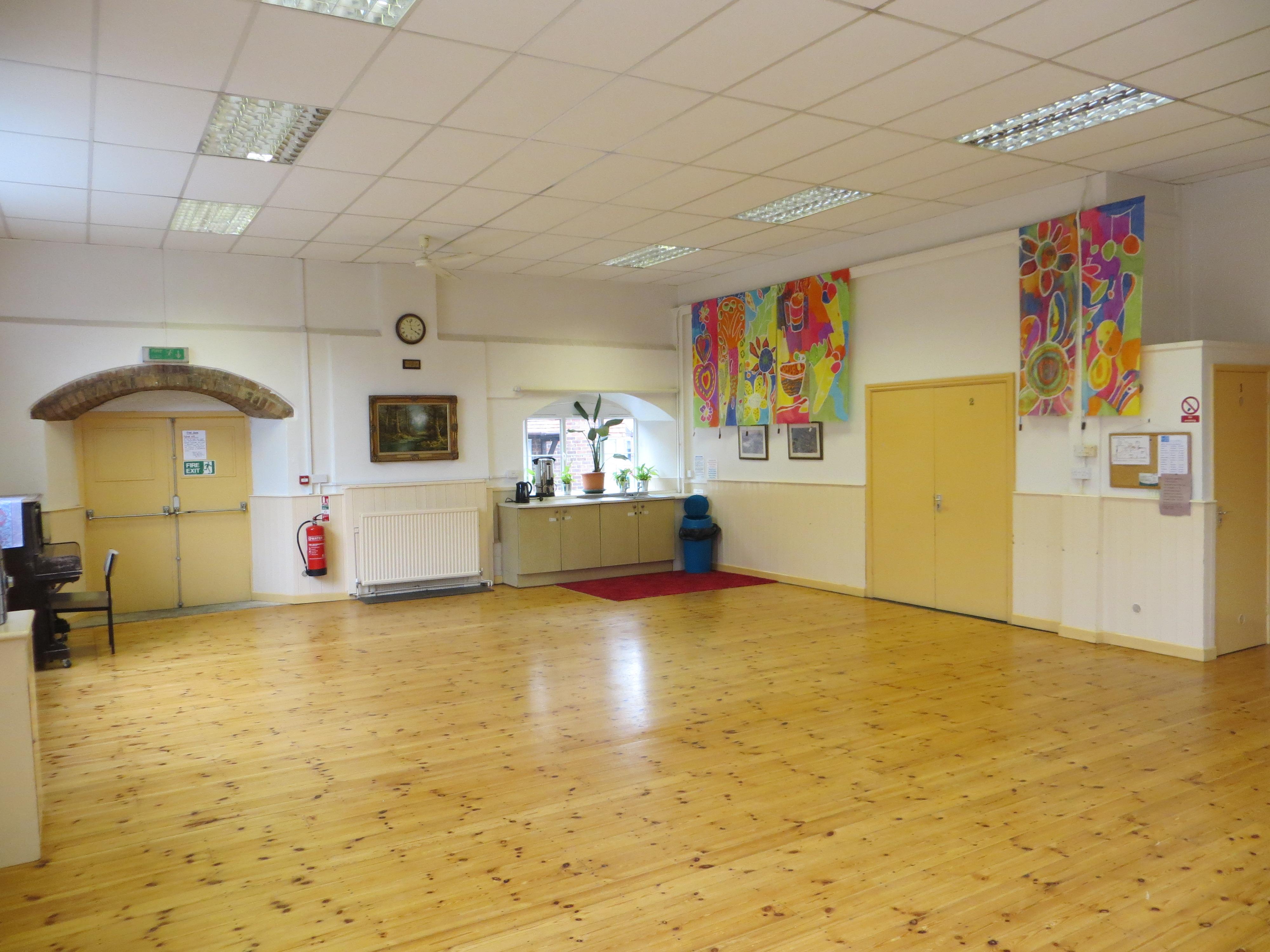 Wilton Community Centre