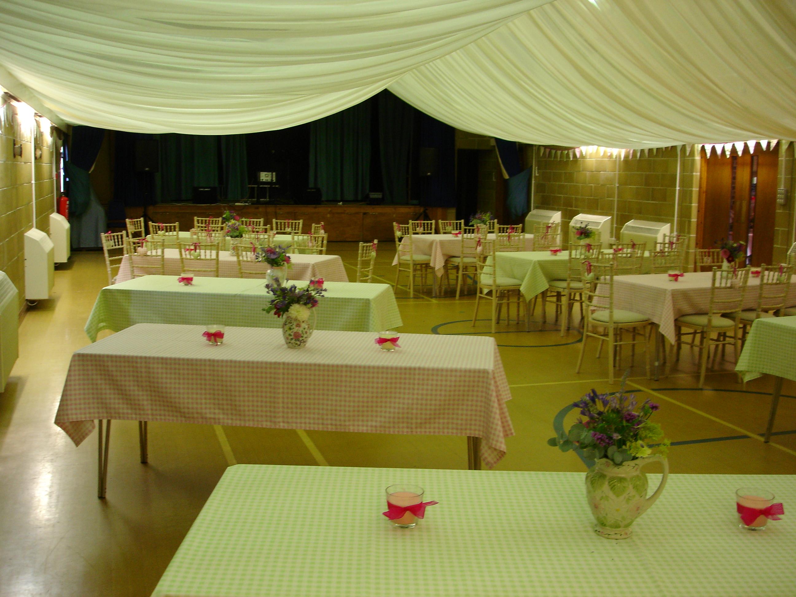 Winterslow Village Hall