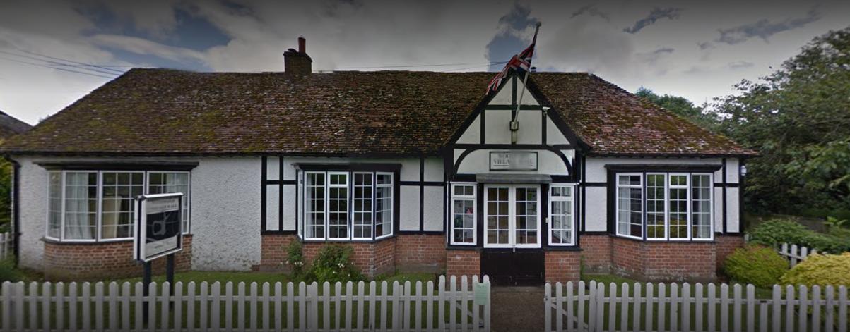 Woodford Village Hall