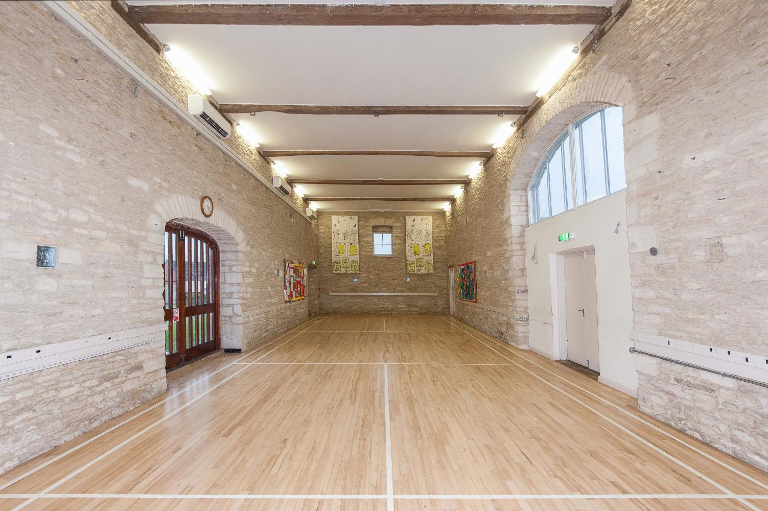 Sherston Village Hall