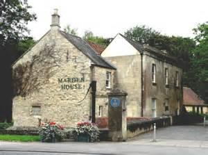 The Marden House Centre, Calne